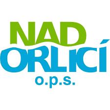 logo NAD ORLICÍ